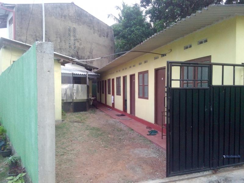 Room for Rent in Hokanadara