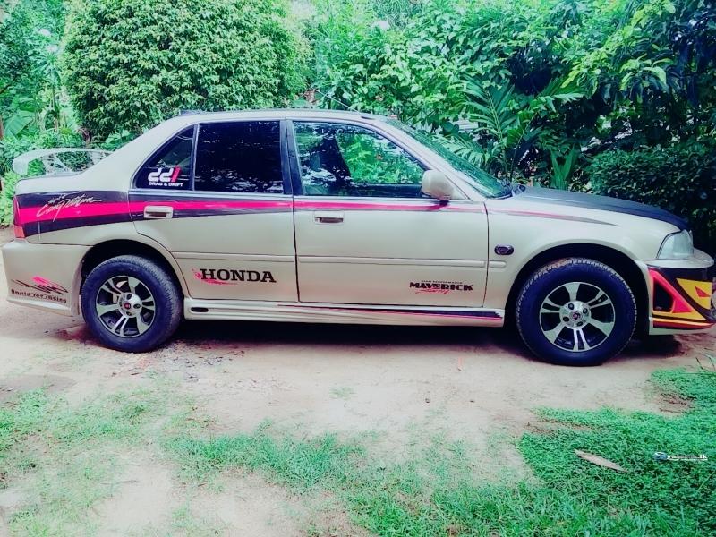 Honda City 1998