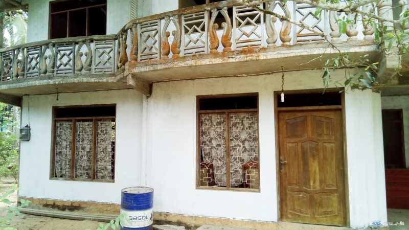 House for Sale in Baddegama