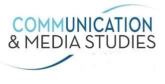 Communication and Media Studies O/L & A/L