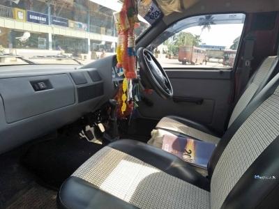 Tata Single Cab 2015