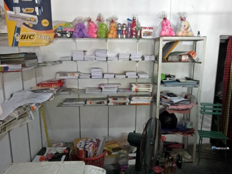 Book Shop Items