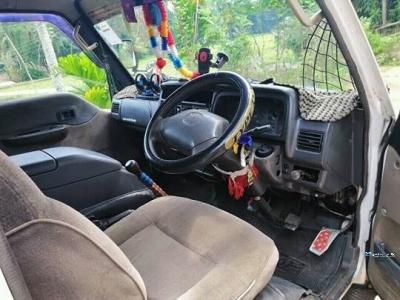 Mazda browny 1996