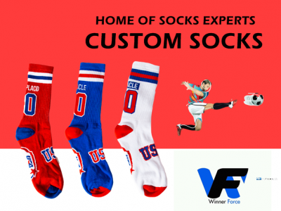 Promotional Custom Sport Socks