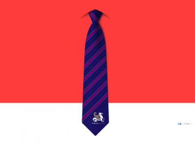 Tie Printing & Branding