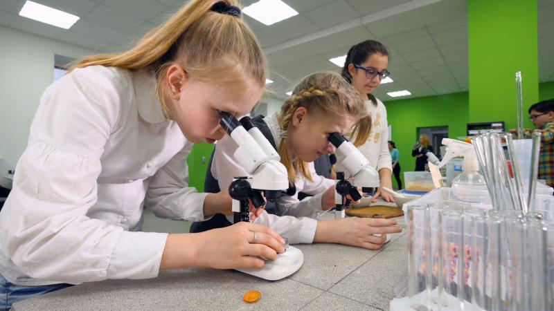 Biology | Science Class