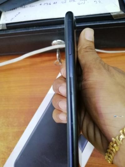 Apple iPhone 7 128GB Black (Used)