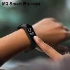 M3 Smart Band