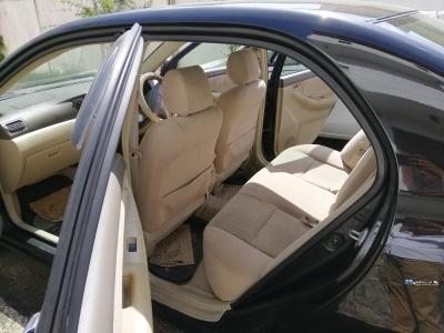 Toyota Corolla 121 2006