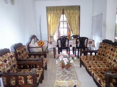 Elders' Home Service