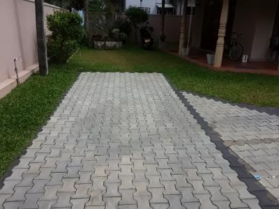 Home Garden Designing-Dematagoda