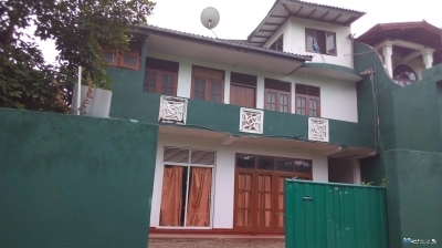 House for Sale in Rukmalgama