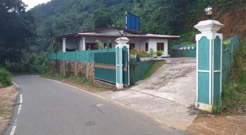 Guest House for Sale in Kuruwita