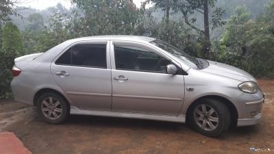 Toyota Vios 2004