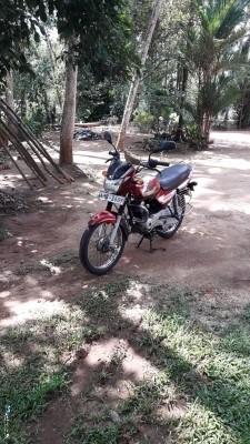 Bajaj CT100 2006