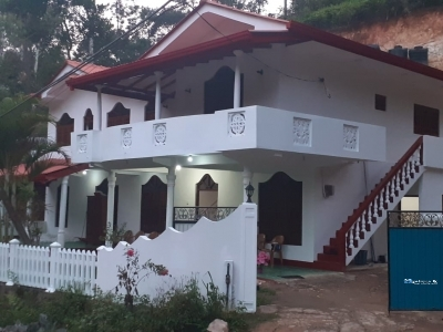 Holiday Bungalow for Rent - Bandarawela