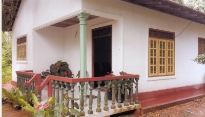 House with Land for Sale in Giriulla