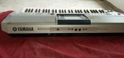 Yamaha Psrs 710