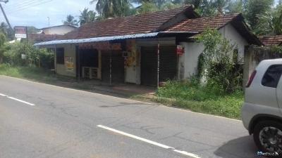 Commercial Property for Sale in Nalla (Giriulla)