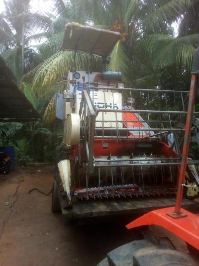 Sinoha Machine