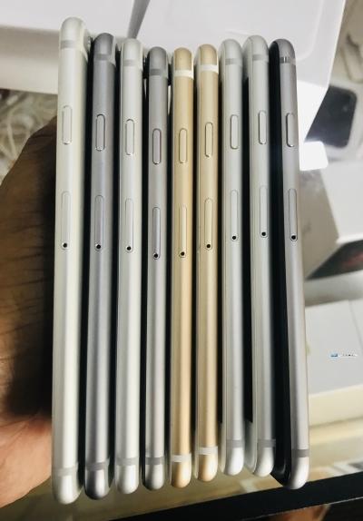 Apple iPhone 6 16GB (Used)