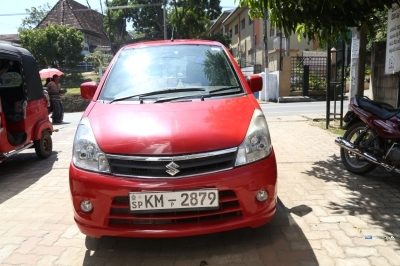 Suzuki Zen Estilo 2011