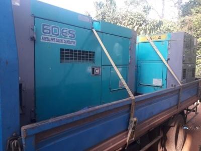 Generators for Rent Events
