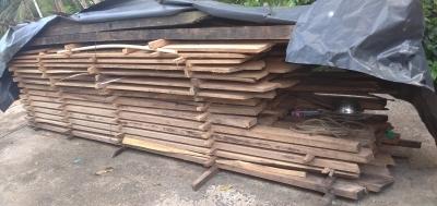 තෙලිබු ලී(Telimbu Wood)