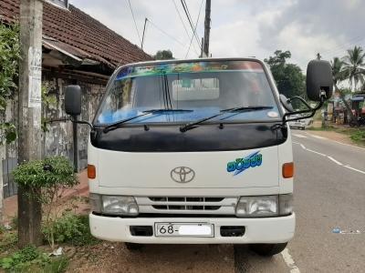 Toyota Tipper 1991