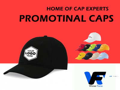Home of Cap Experts Promotional Caps