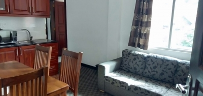 Apartment for Sale in Nuwara Eliya