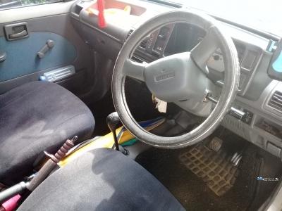 Suzuki Maruti 800 2008