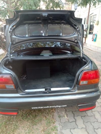 Toyota Corolla 1997