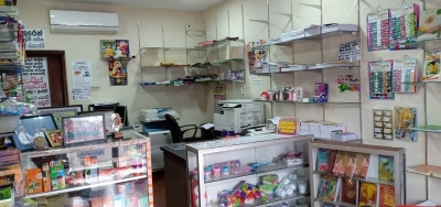 Communication And Bookshop for Rent in Kottawa