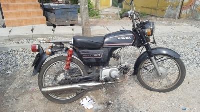 Honda CD 50 1990