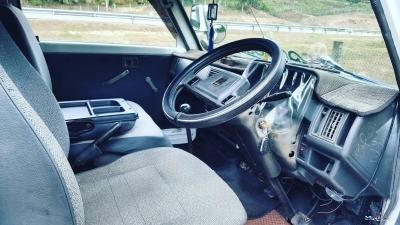Mazda Brawny 1992