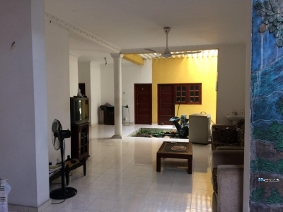 House for Rent in Colombo 9