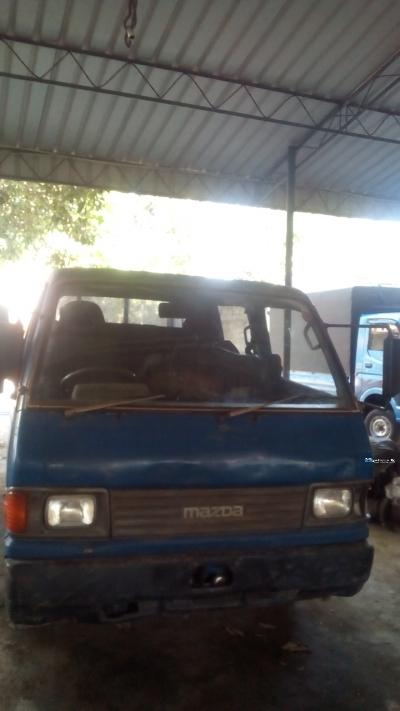 Mazda Lorry 2007
