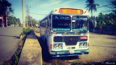Ashok Leyland Viking Turbo Bus 2012