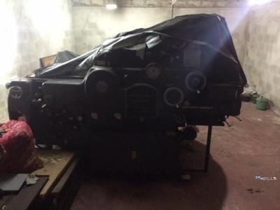 Kord Offset Machine