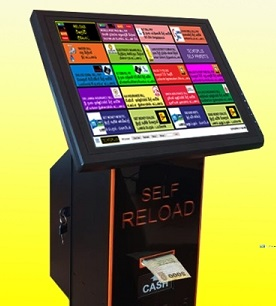 Technoplus Self Reload Machine