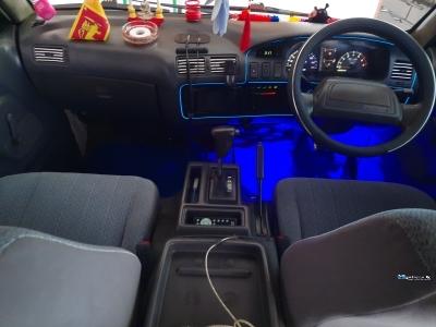 Toyota Townace Lotto CR27