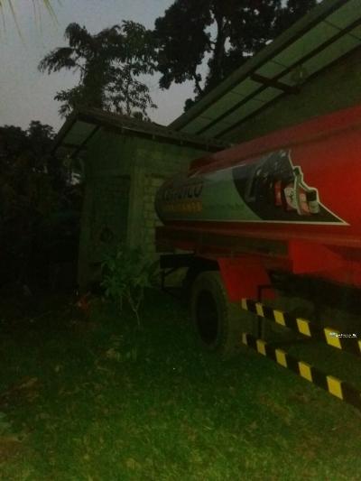 Ashok Leyland Cargo Bowser 2010
