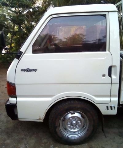 Mazda Lorry 1993