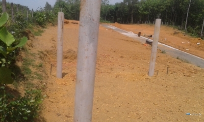 Land for Sale in Dodangoda(Kalutara)