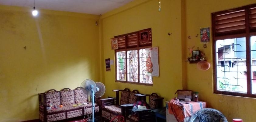 House for Sale in Dodangoda(Vilpatha)