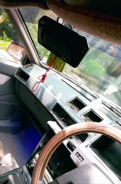 Mitsubishi Lancer GLX