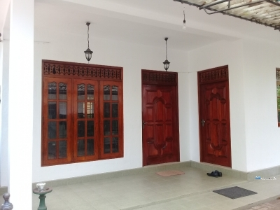 Brand New House for Rent in Hiripitiya(Pannipitiya)