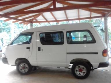 Toyota TownAce CR36 1994