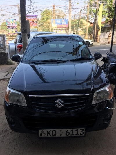 Maruti Suzuki Alto K10 2011